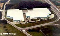 новый завод MBO в Португалии (1993 год)