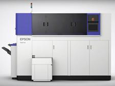 Epson PaperLab (Япония)
