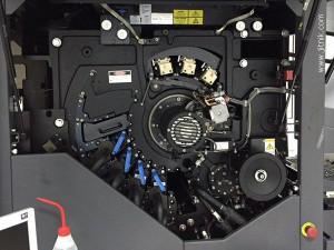 двусторонняя печать (дуплекс), технология HDI (High Definition Imaging)