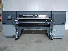 УФ-принтер HP Scitex FB500, 2011 год