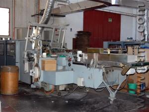 крышкоделательная машина Hoerauf BDM20 (2000 год)