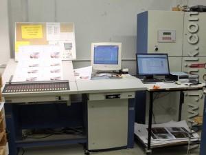 пульт ColorTronic (KBA Rapida RA 74-5 PWHA)
