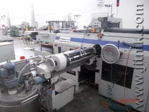 крышкоделательная машина Kolbus DA-232 (2004 год)