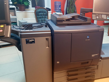 продам Konica Minolta bizhub PRO C6000L, 2013 год