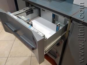 кассеты большой емкости PF-705 (ЦПМ bizhub PRESS C8000)