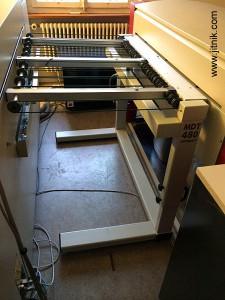 передающий конвейер Grafoteam MDT 480 (CTP Screen 8600)
