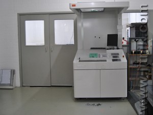 Шинохара 52-4 (центральный сенсорный пульт управления)