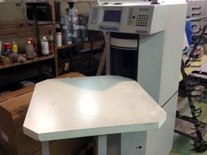 автоматическая машина для подсчета листов Vacuumatic Vicount E (2008 год)