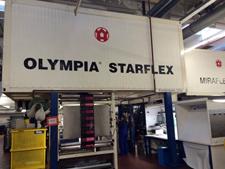 машина флексографской печати Windmoller & Holscher Olympia Starflex (б/у)