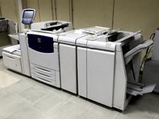 промышленный принтер (ЦПМ) Xerox 700i Digital Color Press, 2008 год