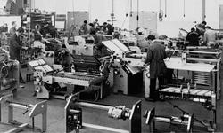 Продукция завода MBO (1967 год)