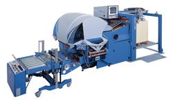 полностью автоматические машины K 700/800 и T 700/800 на Drupa 2004