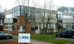 открытие дочернего предприятия MBO France (2004)