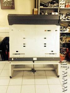 устройство загибки и пробивки печатных форм Beil PBU-102/74/52-m