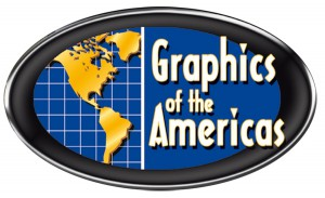 Graphics of the Americas Expo & Conference (GOA) 2016