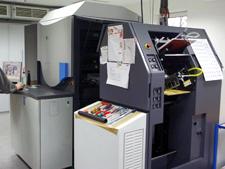 продажа цифровая печатная машина HP Indigo 3050 (Series 2), 2007 год