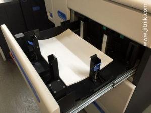 подача материала HP Indigo press 5000 (б/у)
