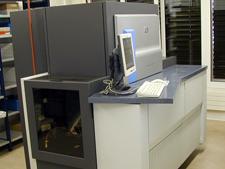 продам 6 цветную ЦПМ HP Indigo press S 2000, 2002 год