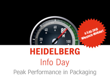 Heidelberg Info Day (04-05.05.2015)