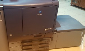 универсальная кассета большой емкости LU-202 (bizhub PRO C6000L)
