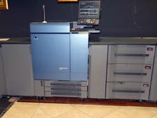 цифровая печатная машина Konica Minolta bizhub PRESS C8000 (2011 год)