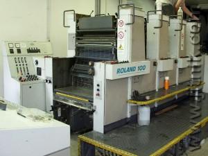 Roland R 104 T01 (1996)