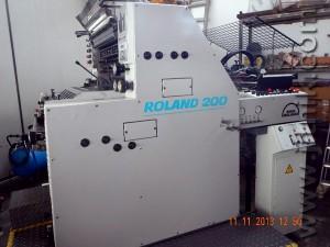 MAN Roland 202 TOB (1995)