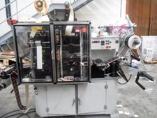 двухсекционная машина Newfoil 3500 (тиснение, высечка, нумерация)