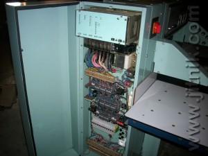 электрошкаф восстановленной Perfecta 92 UC