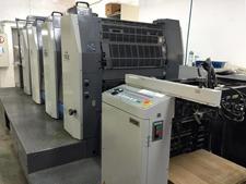 печатная офсетная машина Ryobi 784E, 2006 год