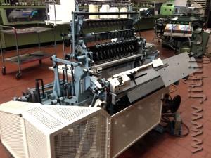 восстановленная ниткошвейная машина Smyth Freccia SM 20