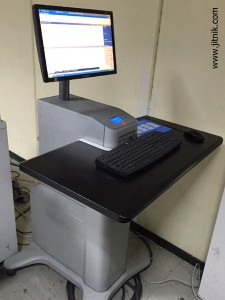 сервер цветной печати EFI Fiery к Xerox 700i (б/у)