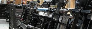 барахолка полиграфического оборудования